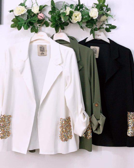 Abrigos | chaquetas kimonos